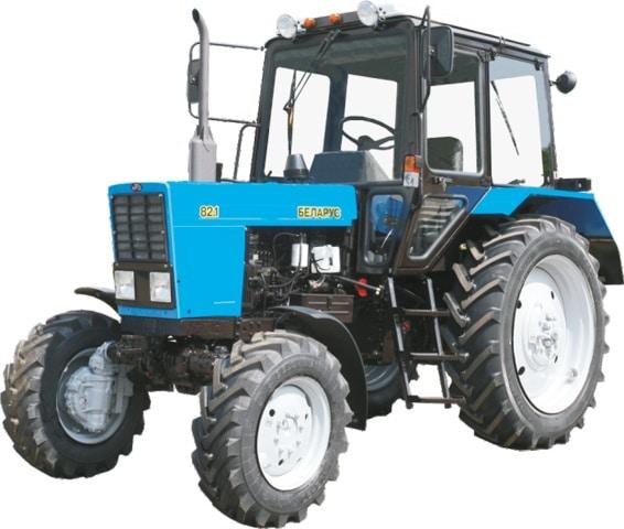"""Трактор """"Беларус – 82.1"""""""