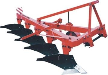"""گاوآهن 5 بدنه نصب شده """"PLN-5-35P"""" (PLN-5-35P-2)"""