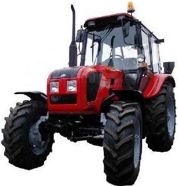 Трактор Беларус 92П.4